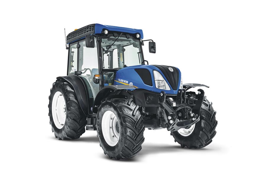 New Holland T4 100 LP