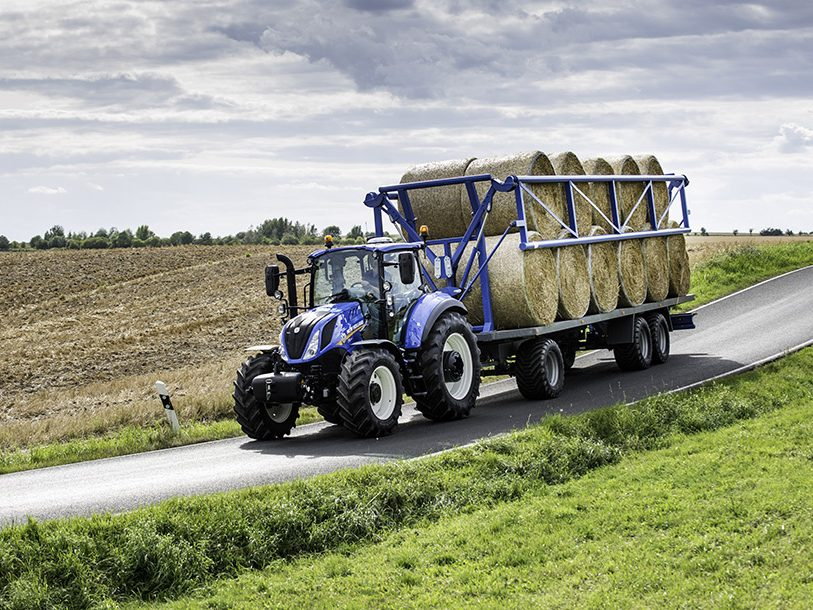 New Holland T5 120 AC