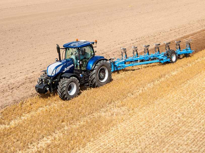 New Holland T7 270 AC